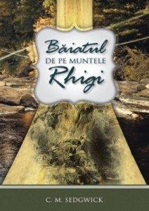 Baiatul de pe muntele- Rhigi - C. M. Sedgwick