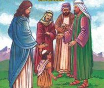 Lasati copilasii sa vina la Mine Horia Alexandru