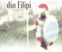 Luptãtorul din Filipi Fannie E. Newberry