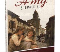 Amy si fratii ei - autor necunoscut